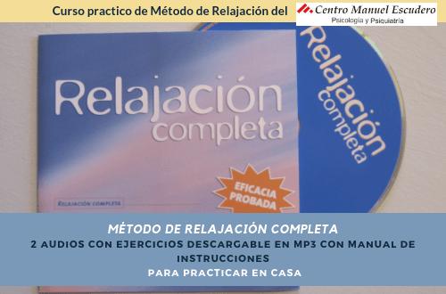 Método de relajación completa