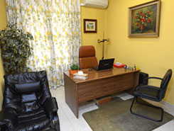 Centro de psicologia y psiquiatria