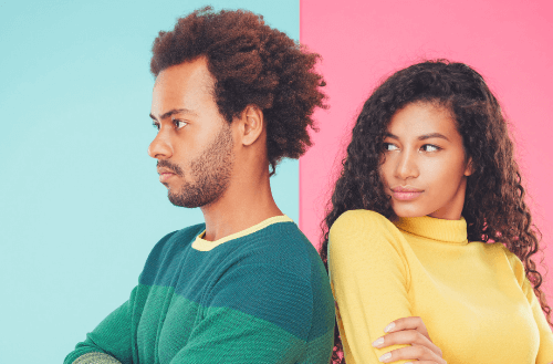 Cómo resolver problemas de pareja