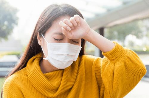 Hipocondría o miedo a la enfermedad