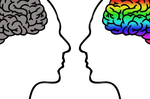 Distorsión cognitiva, interpretación del pensamiento