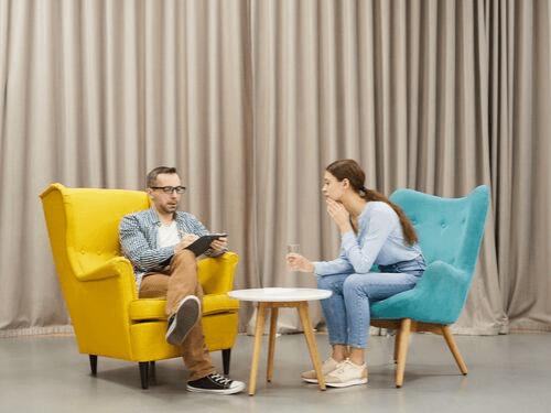 Sesiones psicoterapia