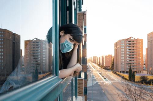 Los efectos psicológicos del confinamiento