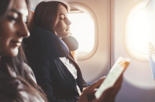 Miedo a volar o aerofobia