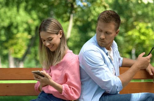 Inseguridad emocional en la pareja