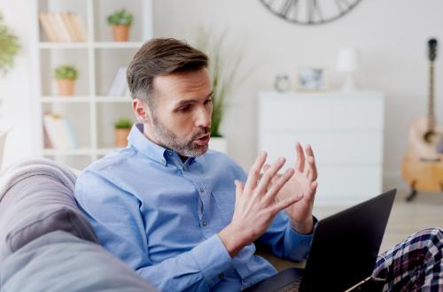 Consulta online de psicología y psiquiatría